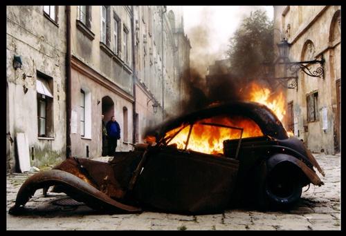burn by lacorsa