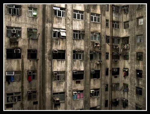 \'Hong Kong\' by geo