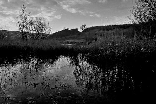 Pontsticill Reservoir by UserRemoved