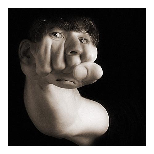 hand puppet by mwatkins9801
