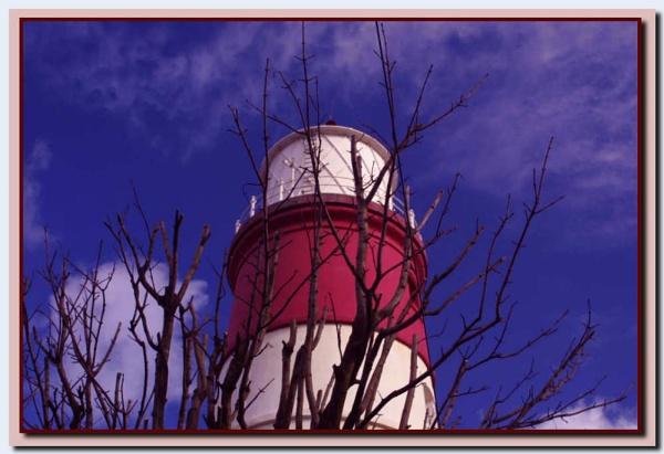 Happisburgh Lighthouse by Jimbob