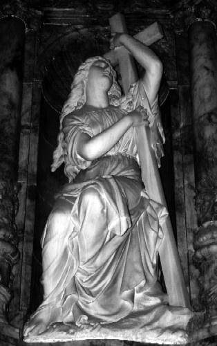Cross Lady by Stevie_G
