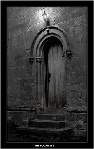 The Doorway by chrissycj