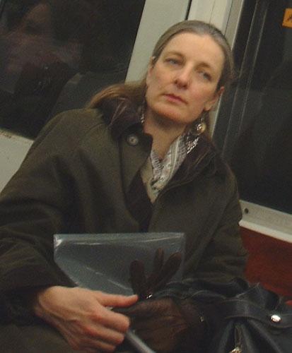 Mrs Edwards by kombizz