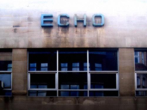 Echo Base 1 by sbeck