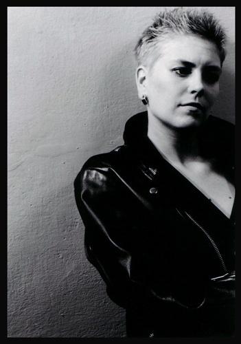 her portrait by lacorsa