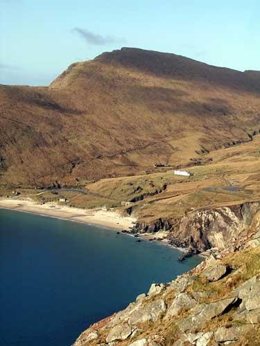 Keem Bay -Achill by wmccartney