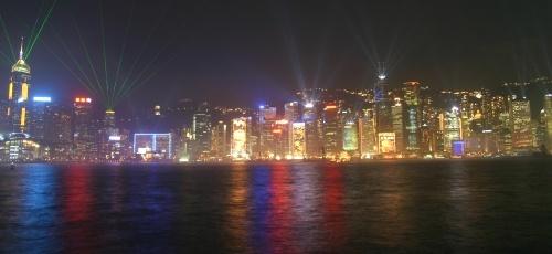 Hong Kong Island 2 by EnglishRose