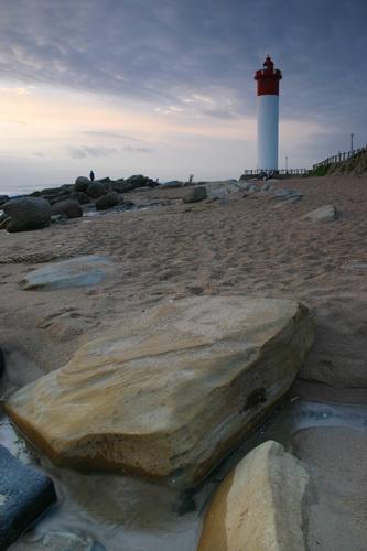Rocky Shore by tigerminx
