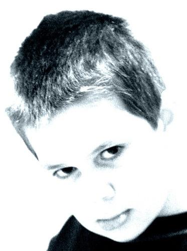The Boy David by saggy9999