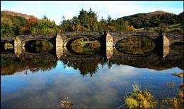 Cymer Bridge