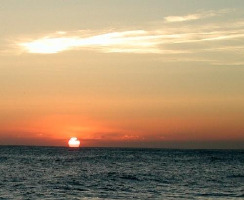 Sunset by emesef