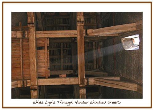 What Light Through Yonder Window Breaks by adamd
