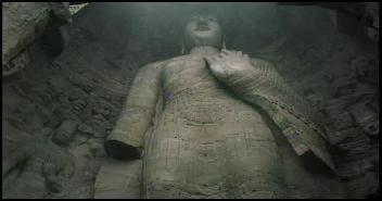 Buddha\'s Karma by FlaminFingers