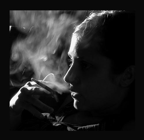 cigarillo by lacorsa