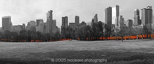 Central Park Panoscape by nicanddi
