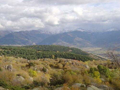 Catalan Land by tiben