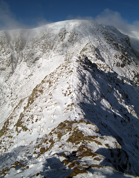 Helvellyn (Not A Cheetah) by pfheyes