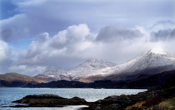 Glen Beasdale by Scottishlandscapes