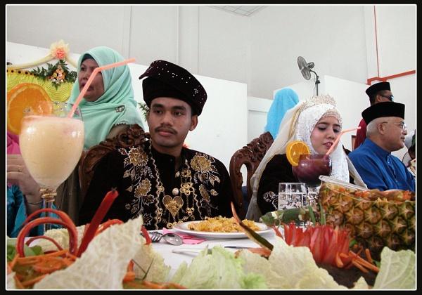 Candid Wedding 1 by shidee
