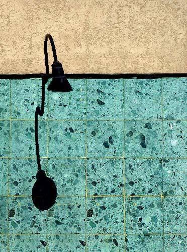 Lamp by ajtorres