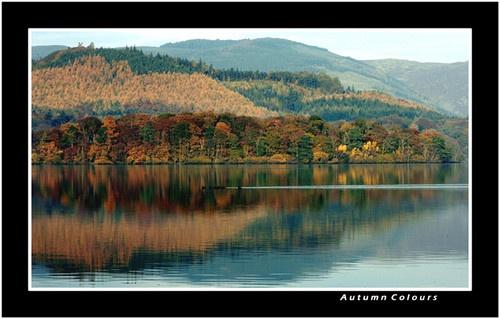 Autumn Colours by chrissycj
