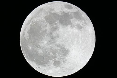 moon by jany