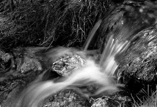 Dartmoor Stream by jimr