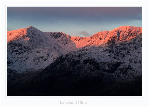 Lakeland Glow by pfheyes