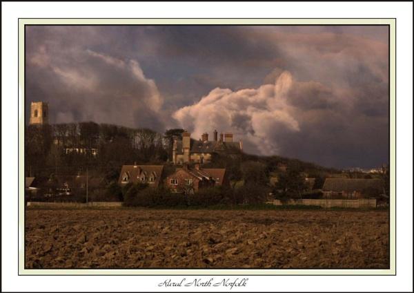 Rural North Norfolk by Jimbob