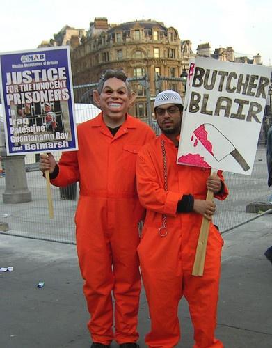 Guantánamo\'s Inmates by kombizz