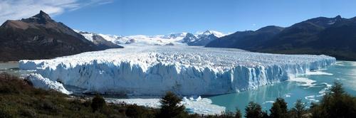 Perito Mereno Glacier Argentina by the_lane