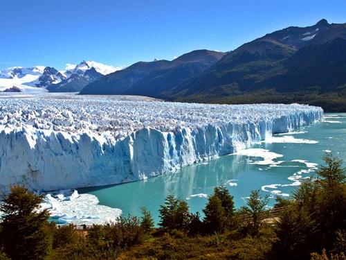 Perito Moreno Glacier 2 by the_lane