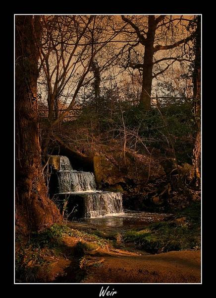 Weir by Kris_Dutson