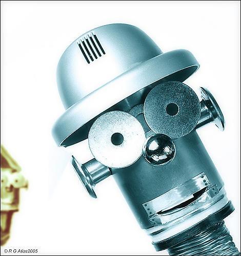 Robots by Atlas