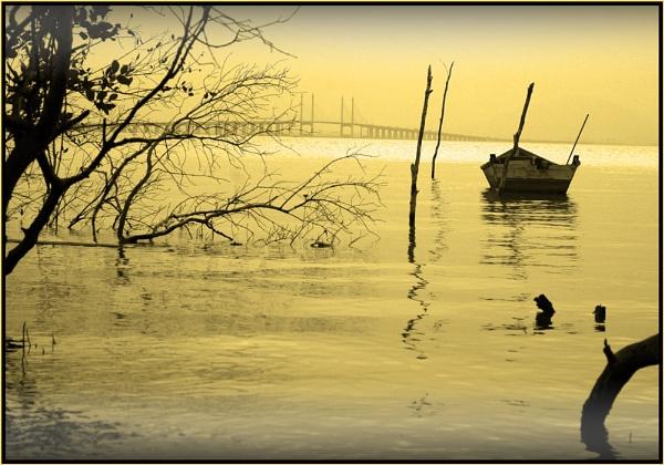 Penang Island 1 by shidee