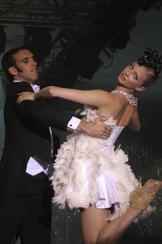 Dancing by josie2879