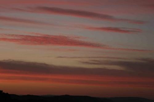 Unreal sky at Great Ocean Rd by josie2879