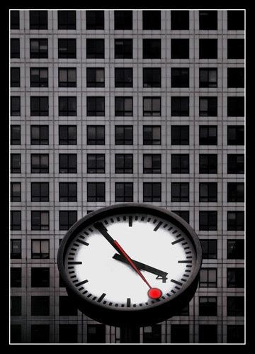 Time by Krucza