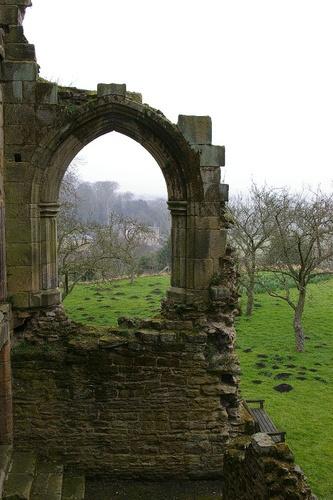 Ruin by allencook