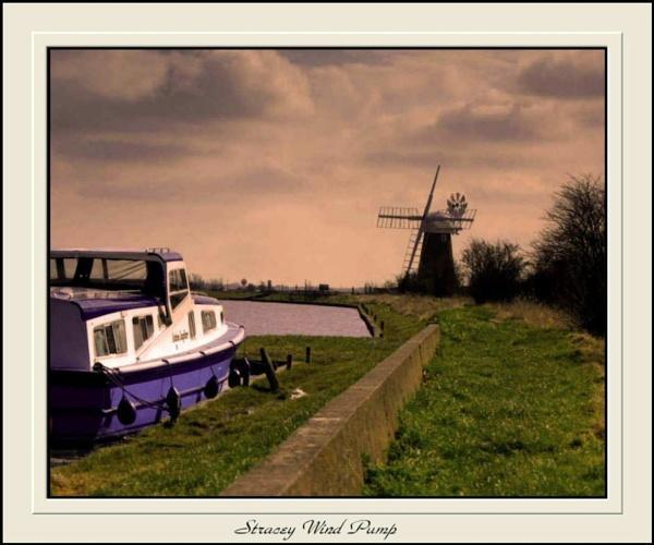 Stracey Mill by Jimbob