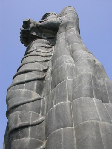 Vivekananda Memorial by Nipper