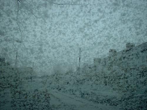 Frozen by kombizz