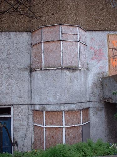 Wooden Windows by kombizz