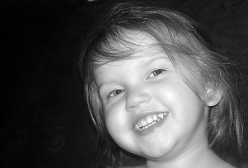 Happy Child by Jahila