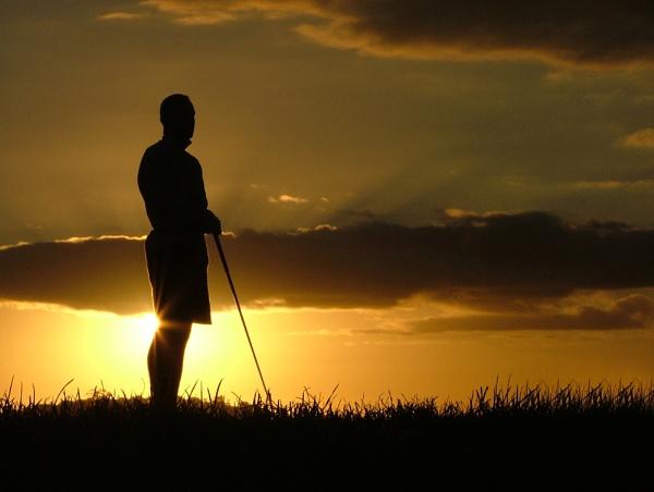 Aotearoa Sunset by dalowsons