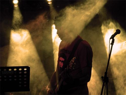 Rock by ahitsjustme