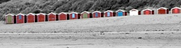 Panoramic Huts
