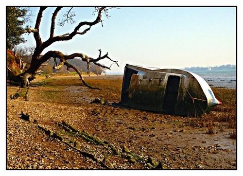 Wreck by silburkp