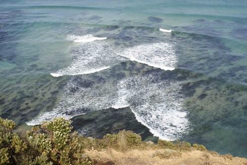 Confused waves by josie2879